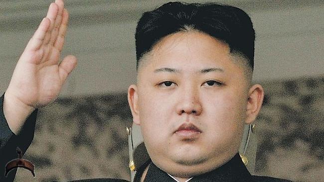 Kim Jong-un Fires Several Ballistic Missiles