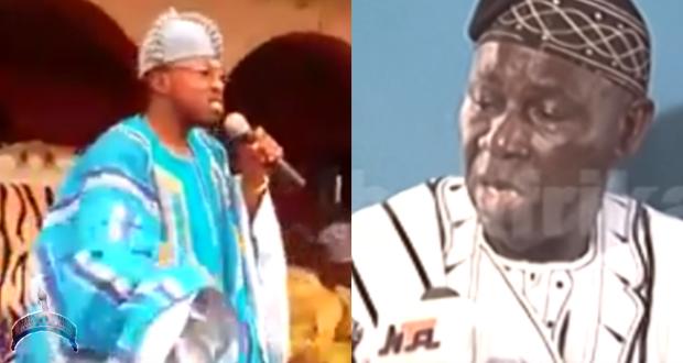 Oluwo of Iwo Vs Chief Abiola Ogundokun
