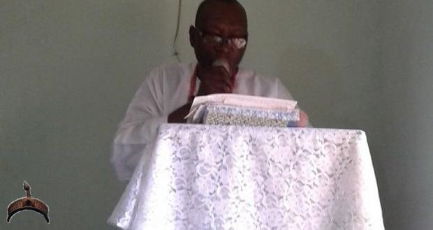 araba ifa sermon