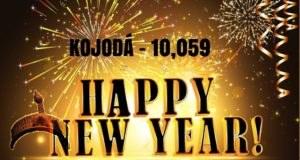 happy new year in yoruba
