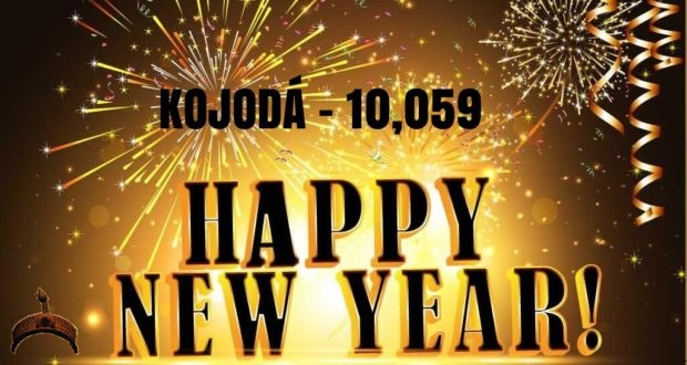 happy new year in yoruba