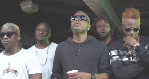 olamide wavy level download