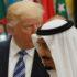 US President Donald Trump and Saudi Arabia's King Salman bin Abdulaziz Al Saud attend the Arab Islamic American Summit in Riyadh, Saudi Arabia May 21, 2017. Photo: Reuters