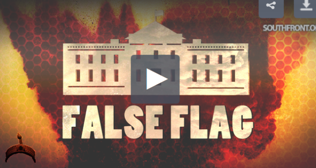 us false flag