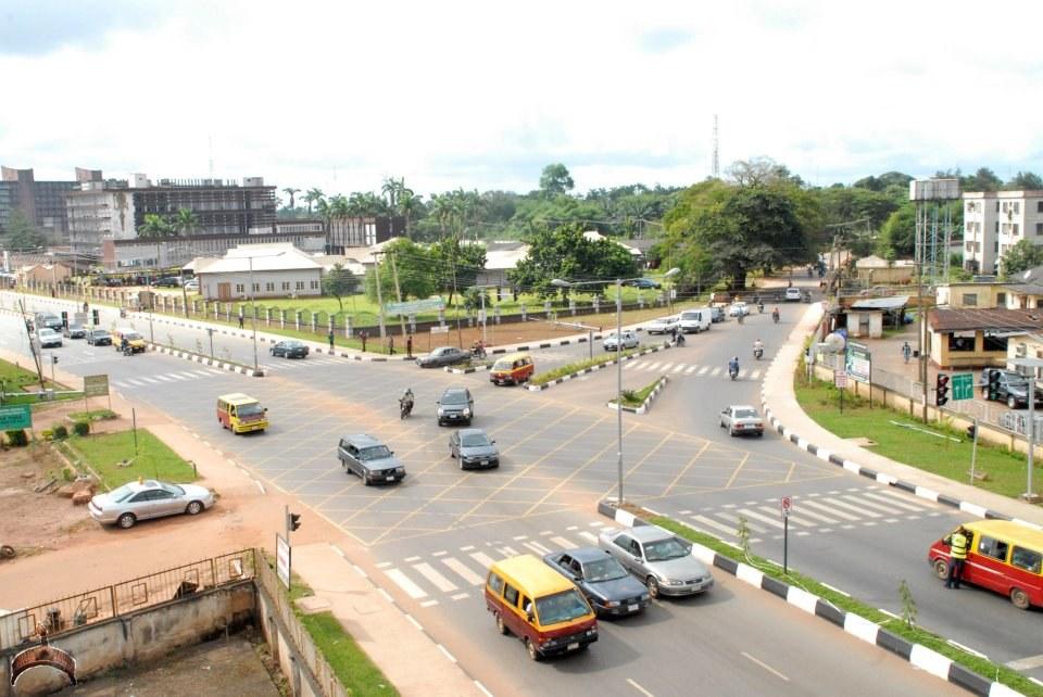 Benin City sapele