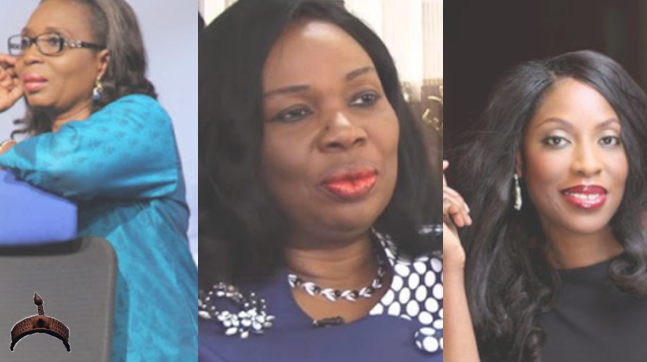 Check out Top 5 Most Successful Women In Corporate Nigeria