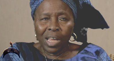 Professor Sophie Oluwole