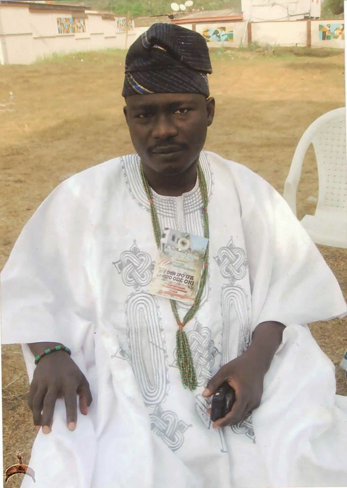 aba-Awo Awogbemiga Bogunmbe