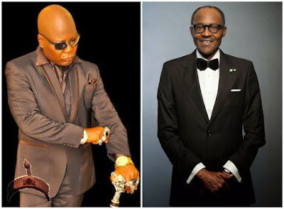 charly boy and buhari