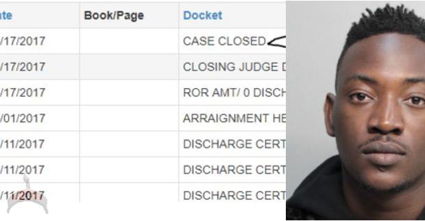 dammy krane case clossed