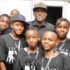 2Face Idibia's Seven Cute Children