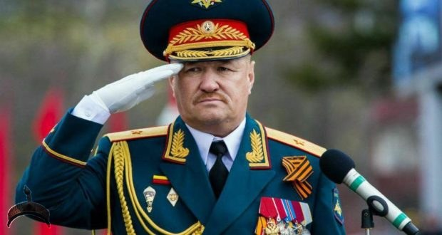 General Asapov