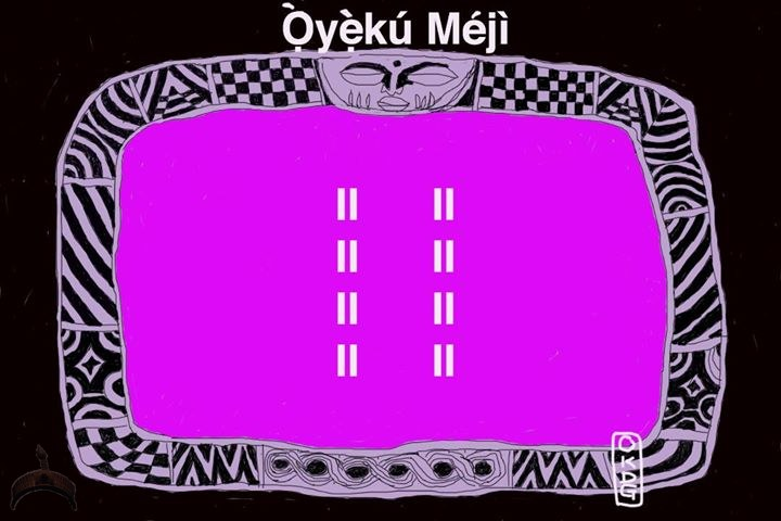 oyeku meji