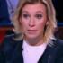 spokeswoman Maria Zakharova