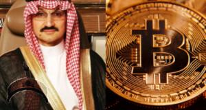 Richest Saudi Prince Issues 'Fatwa' on Bitcoin