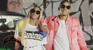 Tekno and Dj Cuppy