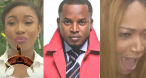 Top 5 Most Arrogant Nigerian Celebrities in 2017