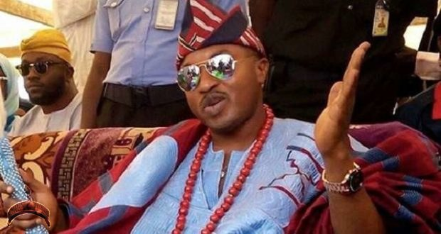 Oluwo of Iwo, Rasheed Akanbi,