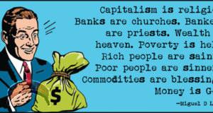 capitalism religion
