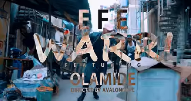 Efe - Warri ft. Olamide
