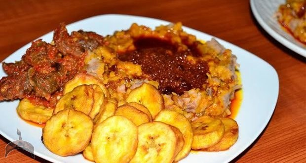 Top 5 Yoruba Cuisines To Try
