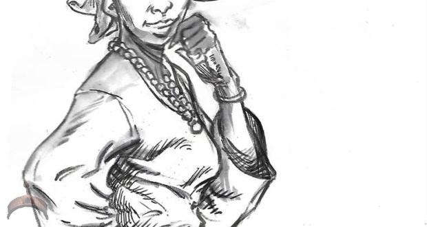 Orúkọ Àpọ́nlé àwọn Obìnrin (Yoruba descriptive female names)