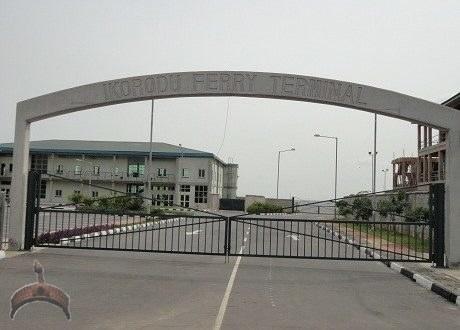 Ikorodu Ferry Terminal