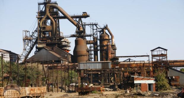 akaokuta steel industry