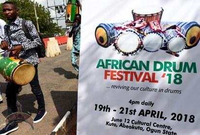 Drums festival 2018