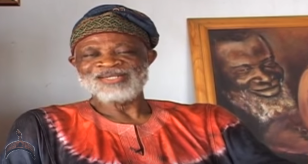 Legend-Yoruba