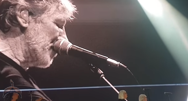 Roger Waters condemned