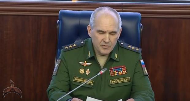 Russian-general