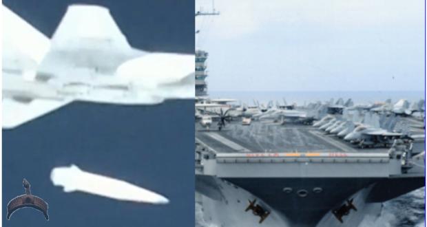 hypersonic Kinzhal-Dagger
