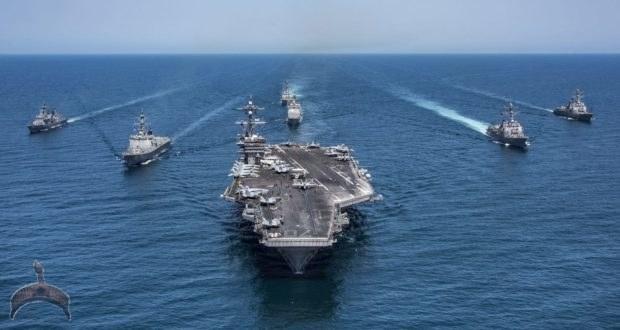 U.S. Navy/M.C.S. 2nd Class Sean M. Castellano/Reuters