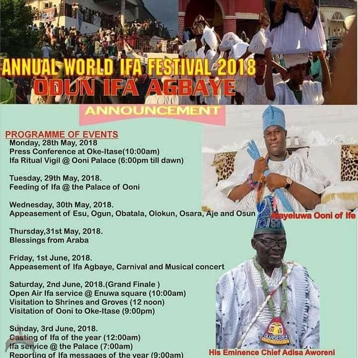 ifa festival 2018