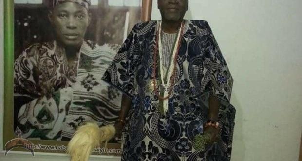 Ifa legend yoruba legend