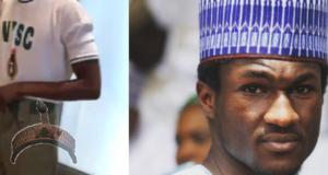 Buhari's Son, Yusuf