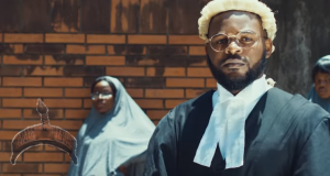 New Music Video FalzTalk