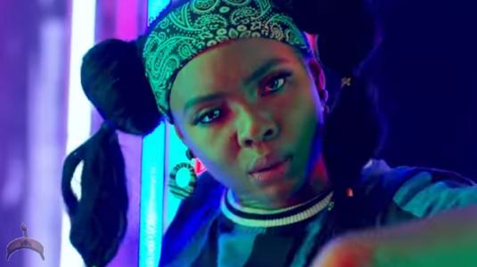 New Music Video: Yemi Alade - Yaji ft. Slimcase & Brainee