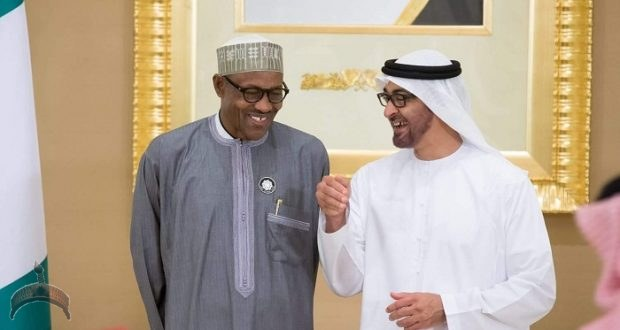 5,021 Nigerians Granted Amnesty, 446 In UAE Prisons, Ambassador Tells Buhari During Visit ooduarere.com