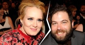 Adele Splits From Husband Simon Konecki After Three Years Of Marriage