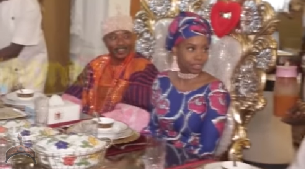 Emir Of Yoruba Land- The Worst And Sacrilegious Ruler In Yoruba Land!