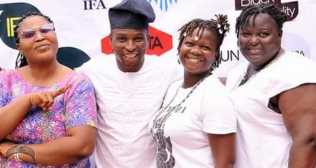 Ifa Orisa Youth Conference Ibadan 2019