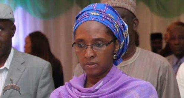Minister Mrs. Zainab Ahmed