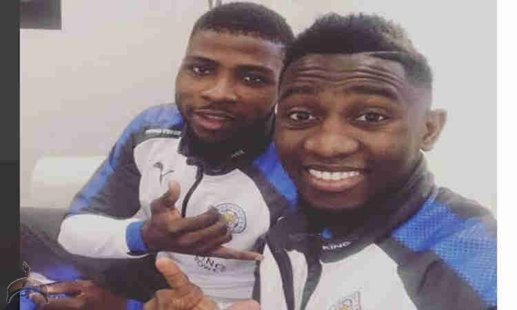 Nigerian Stars, Ndidi And Iheanacho Nominated For Leicester City Best Player Award ooduarere.com