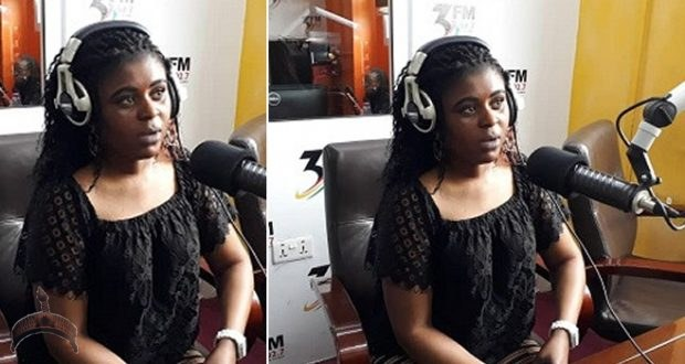 Photo of The Ghanaian Lady With 2 Personal Vaginas And 2 Wombs
