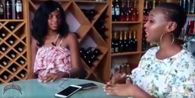 """Sigh: """"How I Got Pregnant As A Virgin"""" – Nigerian Woman Shares Her Story (Video)"""