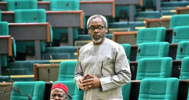 Why I Stepped Down For Gbajabiamila , By Monguno