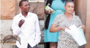 Woman Dumps Her Husband, 'Elopes' With Her Married Neighbour. Photo
