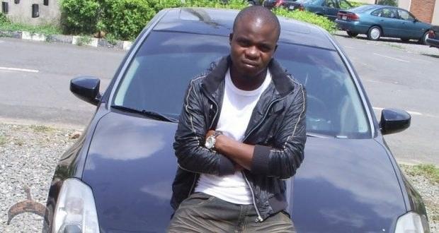 dagrin on 9 years after his death